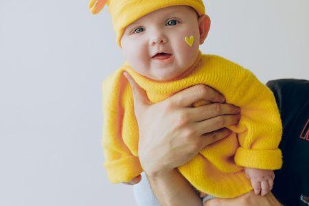 babykleertjes